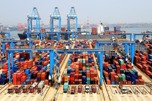 """出口商品抵达目的港后""""没有人取货"""",该怎么办?"""