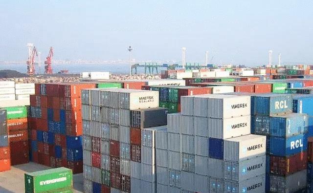 上海港口出口外贸集装箱成箱实际操作—报关单据和舱单信息内容的核查梳理