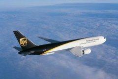 国际空运运输货品的民航客机和货机有啥差别?