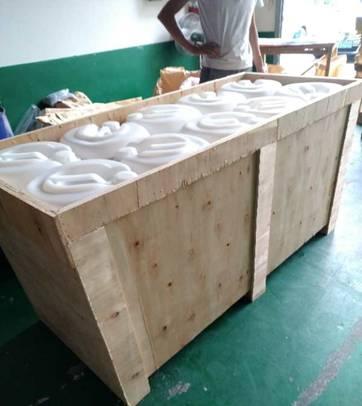液体货物进出口,马来西亚专线客户案例