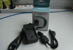 美国亚马逊fba电池配充电器客户案例