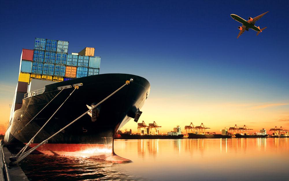 集装箱/吨车港口运输/集装箱海运/集装箱运货/集