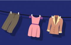 衣服进口税率!附:需要什么手续?
