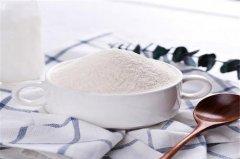 奶粉进口需要哪些资质及手续?附:报关流