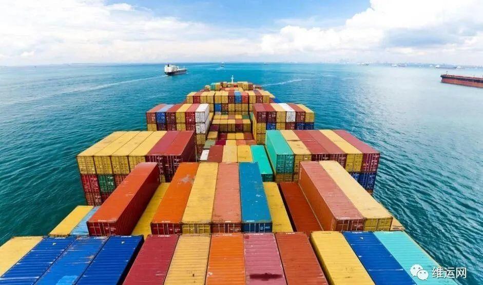 海运航线价格爆涨!每个货柜多付1万多!航运巨头不断推高全球运费?