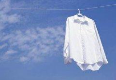衣服进口报关流程!