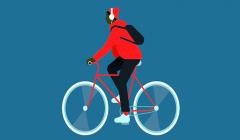 新冠疫情期间,中国自行车出口大幅回升