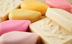 肥皂进口报关流程