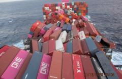 曾挂靠中国多个海岸!满载中国货物1900多