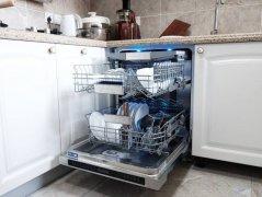 洗碗机进口报关流程!