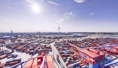 2020年中国出口增长3.6%,贸易顺差创5年新