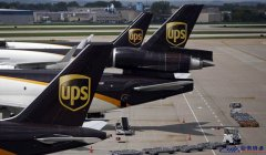 UPS联合包裹周退货处理量创新高