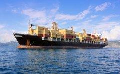由于阿根廷工人继续罢工,港口严重延误