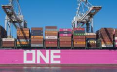 亚洲和欧洲的海运价格上涨至1.6万美元!