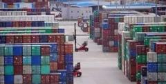船运公司在全欧洲收紧了订舱和提箱的时