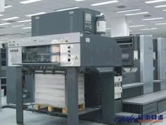 二手印刷机进口清关注意事项|二手机械进