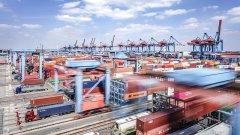 散装运输市场可能会开始新一轮的上涨!
