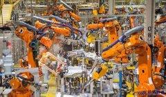 工业机器人进口报关注意事项