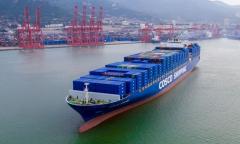 中国与塞尔维亚签订了海关AEO互认协议