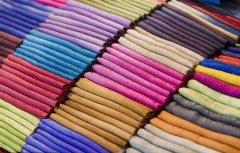 上半年越南纺织品服装出口额同比增长